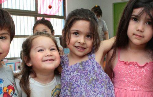 Apoyando a los niños en situaciones difíciles