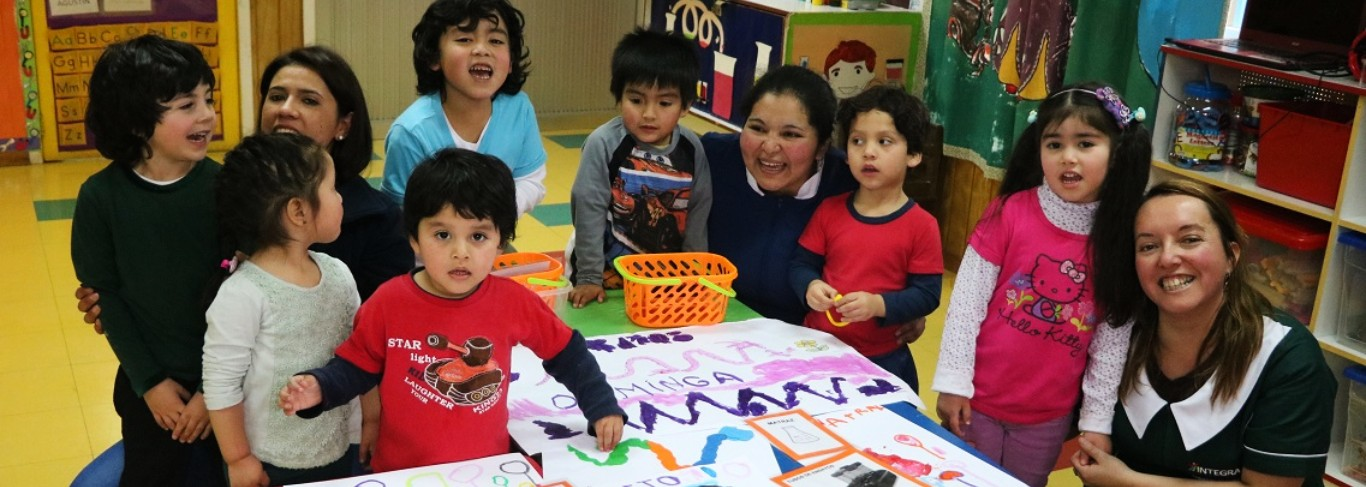 En Chiloé promueven la educación científica
