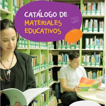 Catálogo de Materiales Educativos 2019