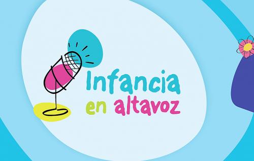"""""""Infancia en Altavoz"""", el programa radial de Fundación Integra"""