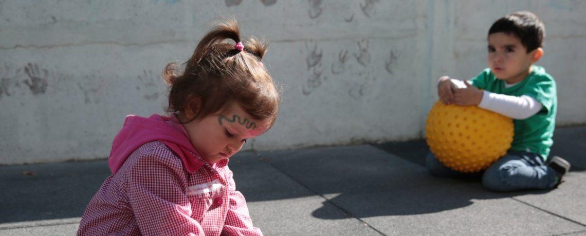 El ocio como herramienta de desarrollo infantil