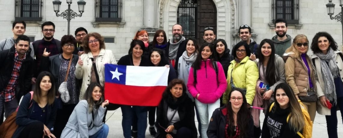 Técnicos de Integra se perfeccionan en España