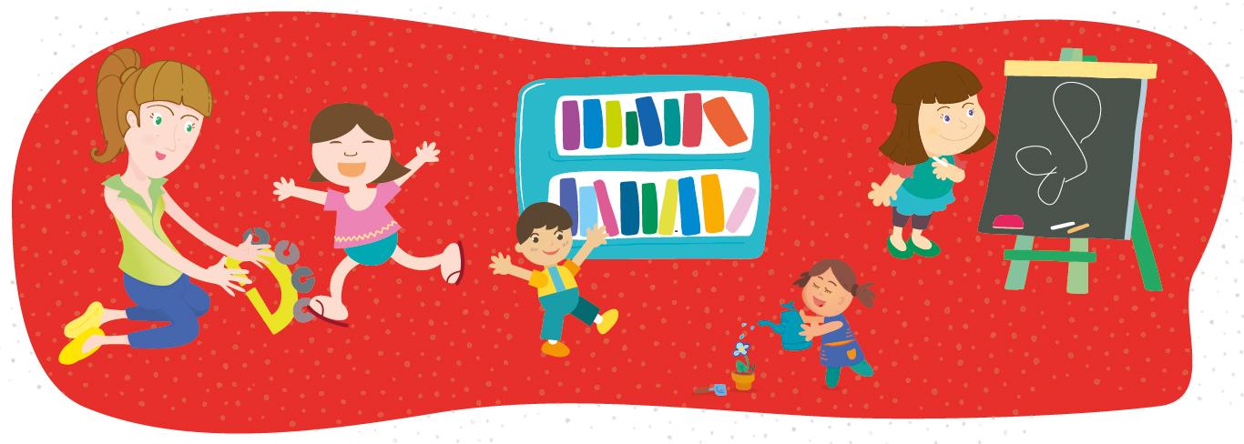 NUEVAS ACTIVIDADES EDUCATIVAS para niños de 2 a 5 años