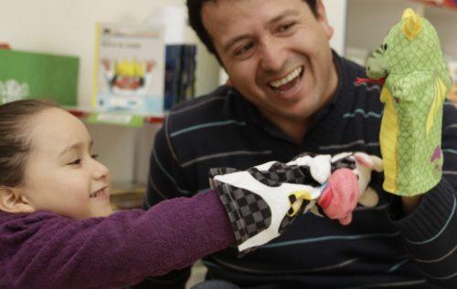 Rutinas en familia para enfrentar el teletrabajo y la crianza de los niños