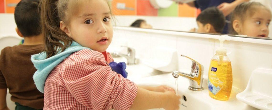 ¿Cómo explicarle el Coronavirus a tus hijos?
