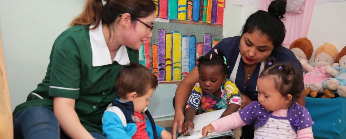 Fonoinfancia: Orientaciones para explicar a los niños el racismo y la discriminación