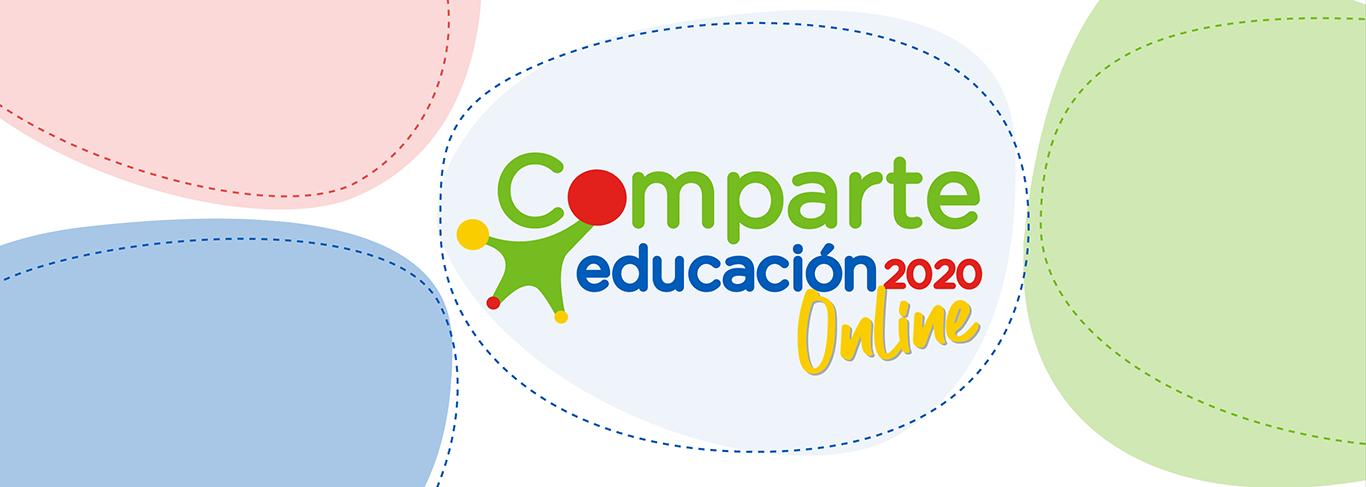 Comparte Educación 2020