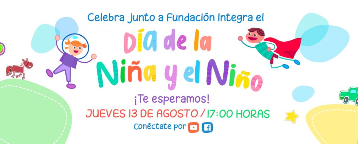 Celebración Día del Niño y la Niña
