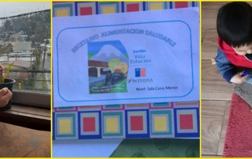 Araucanía: Potenciando el sello educativo por la vida saludable