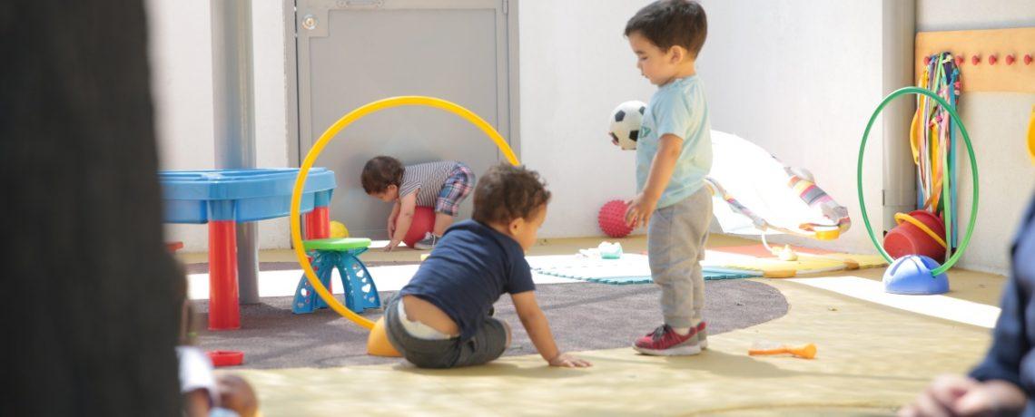 Postulación 2021 a jardines infantiles y salas cuna