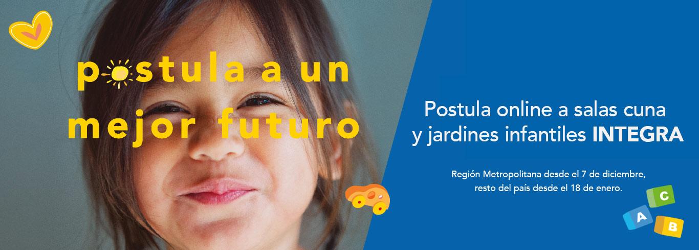 ¿Cómo postular? Video tutorial español/creole/lengua de señas