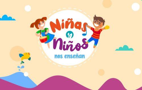 Integra ofrece show online a niños y niñas