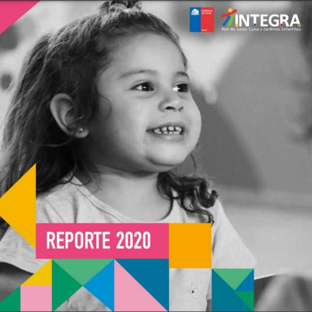 Reporte Integra 2020